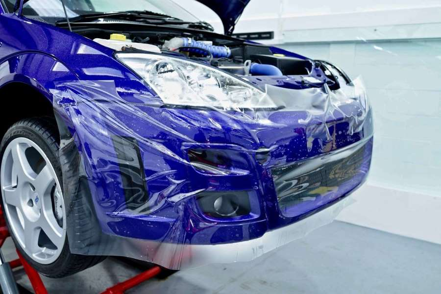 Ceramic Car Paint Protection Coatings in Carlisle