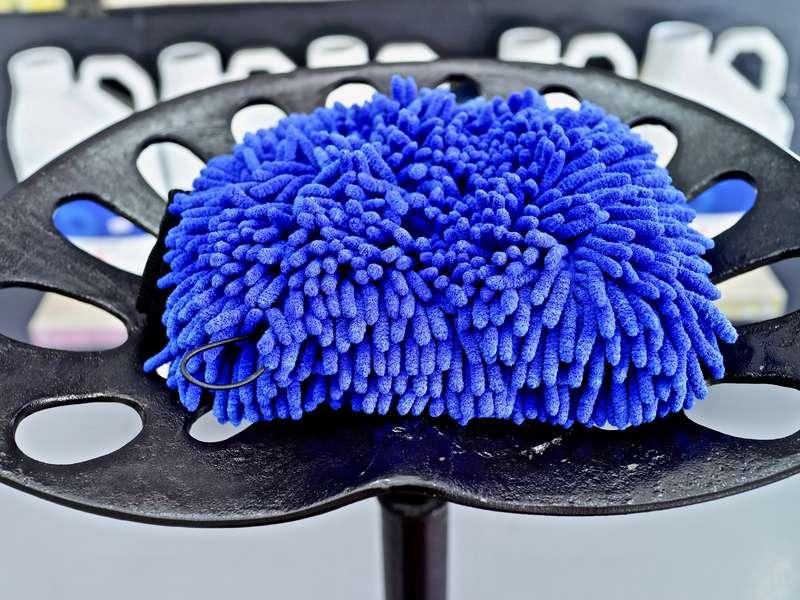 Bilt Hamber Microfibre Noodle Wash Mitt