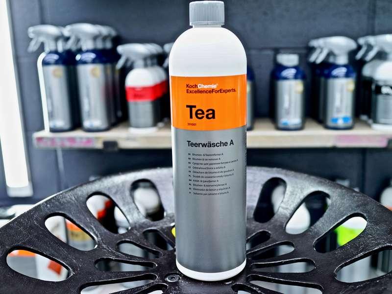 KochChemie Tea Tar and Glue Remover 1L
