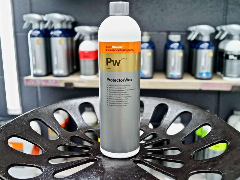KochChemie Protector Wax - 1L